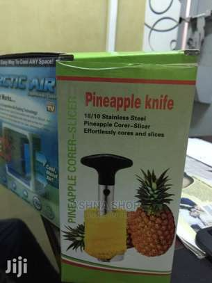 Quality Pineapple Knife Available image 1