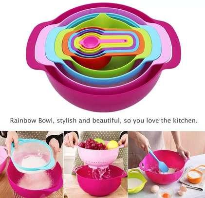 Mixing bowls set image 2