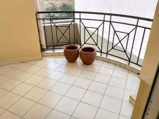 2 bedroom master ensuite apartment in Kilimani image 5