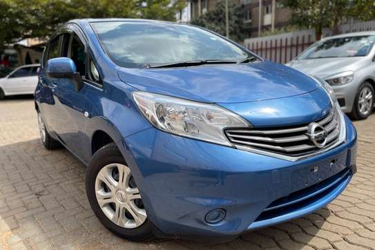 Nissan Note image 11
