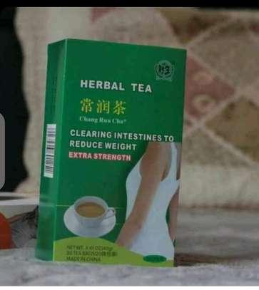 Herbal sliming tea image 2
