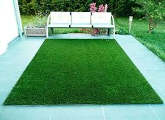 REALISTIC ARTIFICIAL GRASS CARPETS image 2