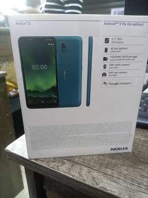 Nokia C2 image 2