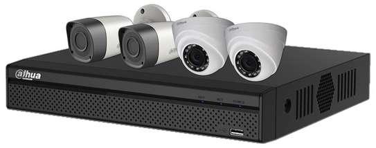 CCTV Camera image 1