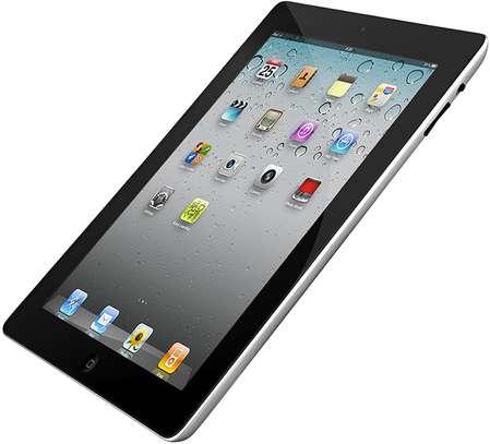 Apple iPad 2 16GB (Silver) image 2