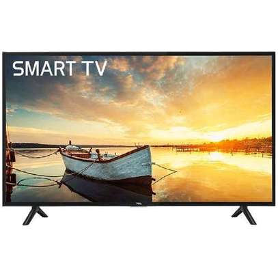 TCL 32 INCH SMART ANDROID TV BEST PRICE IN KENYA image 1