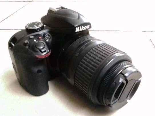 Nikon dslr camera d3400 image 3