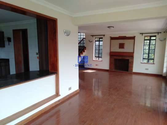 4 bedroom house for rent in Red Hill image 7