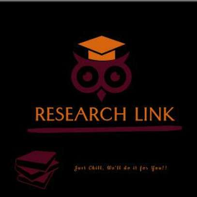 Academic Research Services image 1