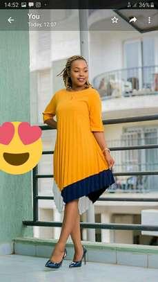 free size dresses image 1