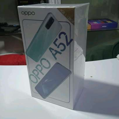 Oppo A92 new in shop- 128gb 4gb ram- 2 years warranty image 2