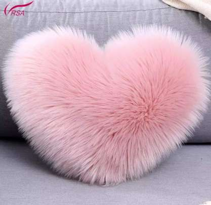 Comfortable Fluffy Pillows image 4