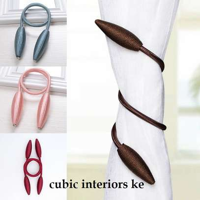 Your curtain holders image 11