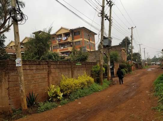commercial land for sale in Kikuyu Town image 9