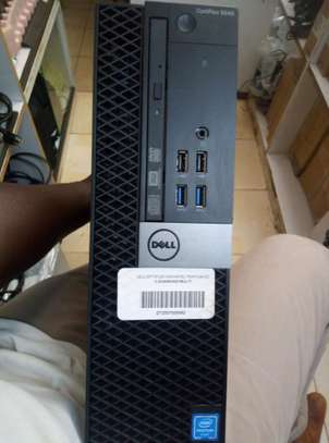 DELL OPTIPLEX 5040 INTEL CORE I5