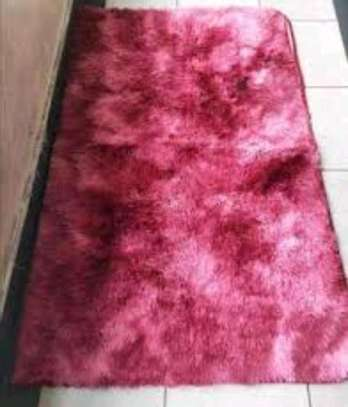 carpet  fluffy patched quality image 4