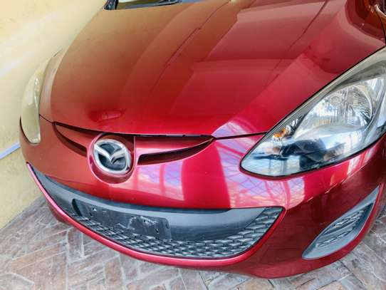 Mazda Demio 1.3 image 1