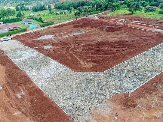 Kikuyu Town - Land, Residential Land, Land, Residential Land image 3