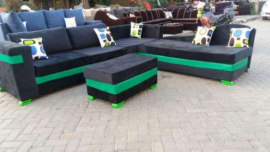 Chester Field Sofa image 5