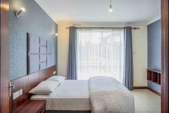 Furnished 1 bedroom apartment for rent in Parklands image 6