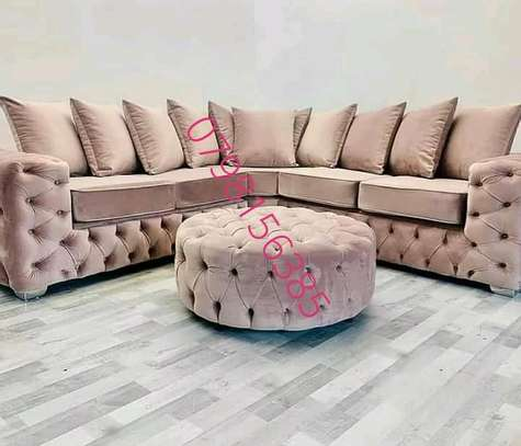 Chester field sofas image 1