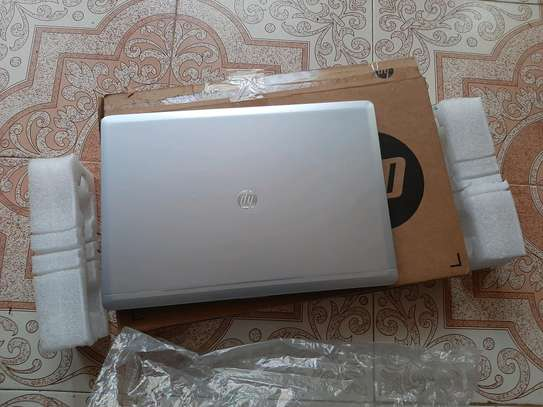 HP EliteBook Folio 9470m  Intel i7 2.6ghz, 4gb ram 500gb image 2