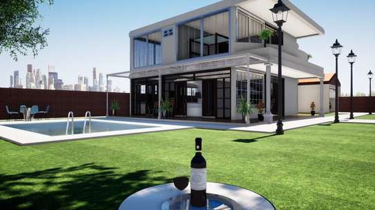 Architectural Design and 3D Visualization. image 7