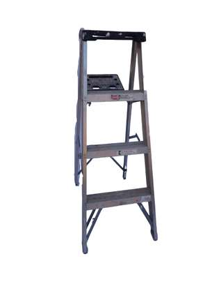 Keller Aluminum Step Ladder image 1