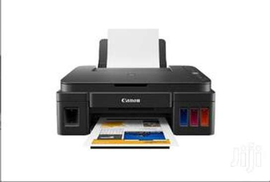 Canon G3411 Colour Printer image 1