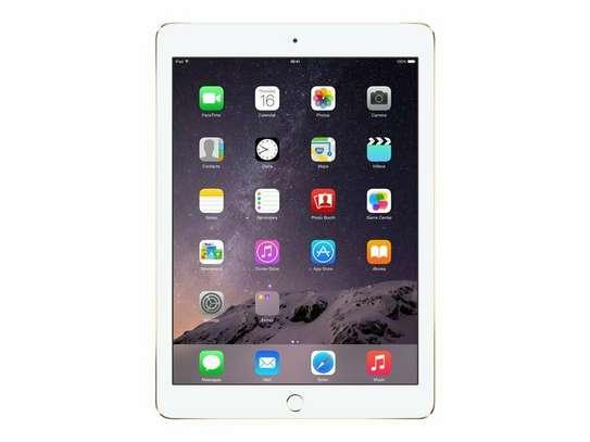 Apple 64GB iPad Air 2 Wi-Fi + Cellular 5G/4G LTE image 1