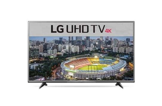 LG 55 inches Smart  UHD-4K Digital TVs