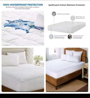 Mattresses and pillow protectors image 1