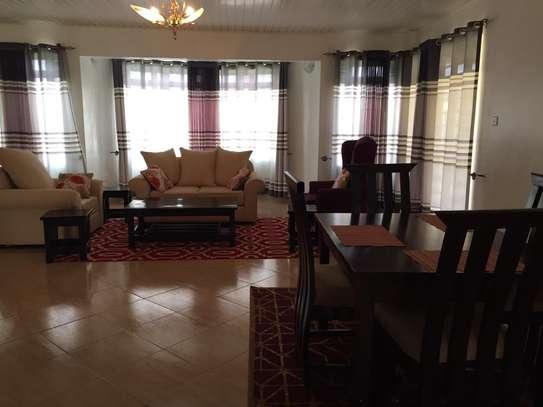 2 bedroom apartment for rent in Runda image 6