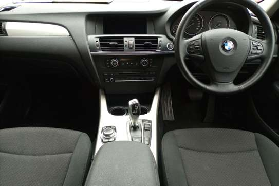BMW X3 image 6