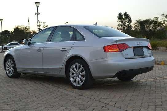Audi A4 2.0T Premium Quattro Automatic image 5
