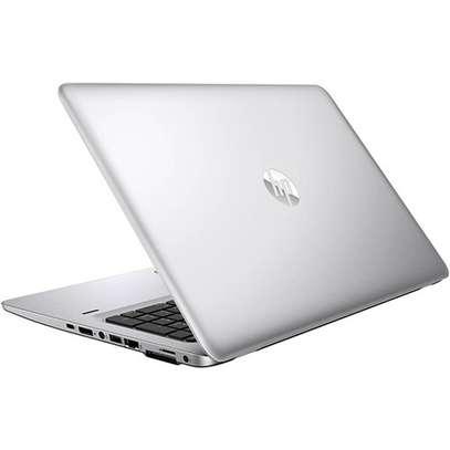 HP Elitebook 840g4 Corei7 Touchsmart image 1