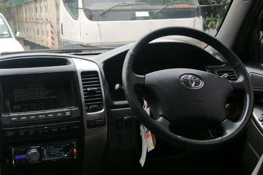 Toyota Land Cruiser Prado 3.0 image 3