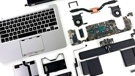 Laptop Repair image 1