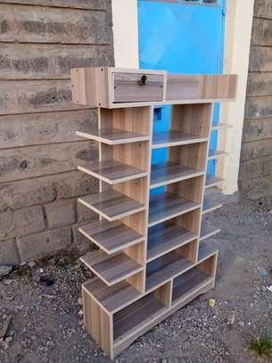 shoe rack sleek image 4