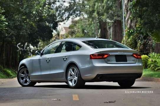 Audi A5 2013 image 3