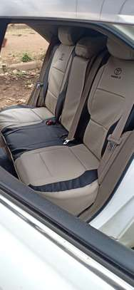 Mark X Car Seat Covers image 6