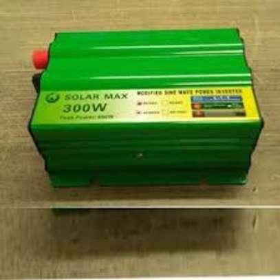 300 Watts Power Inverter image 1