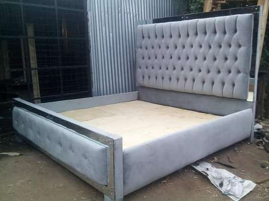 Executive tufted beds image 4