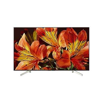 75 inch Sony Smart UHD 4K LED TV - HDR - Android OS - 75X7500F image 1