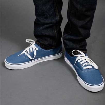 Vans Rubber Shoes image 1