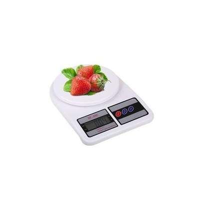 Digital, Electronic Kitchen Weighing Scale- Cooking & Baking image 3