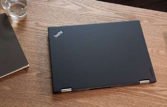 Lenovo ThinkPad Yoga 370 (20JJS2QQ00) powered by Intel Core i5-7200U (7th Gen) /8 GB RAM /256 GB SSD-Windows 10Pro 13.3 Inches (33.78 cm) display for your daily needs. image 3
