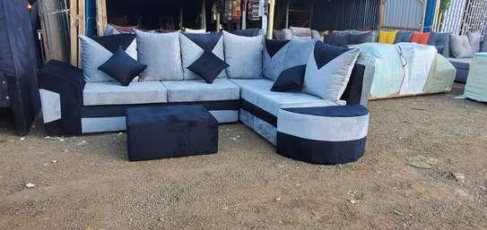 L - Shaped Sofa image 1