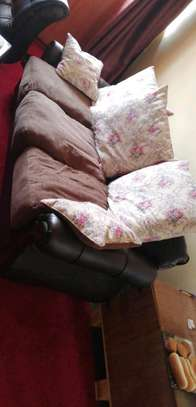 5 seater plus lounge couch