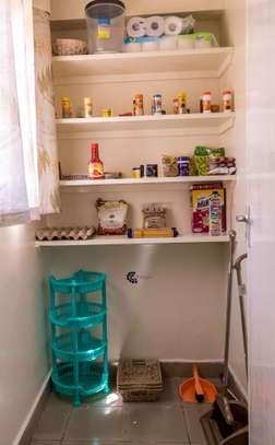 Furnished 3 bedroom house for rent in Baraka/Nyayo image 12